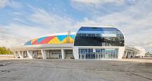 Immediate legacy for Winter Universiade as Krasnoyarsk awarded 2020 World Junior Curling Championships
