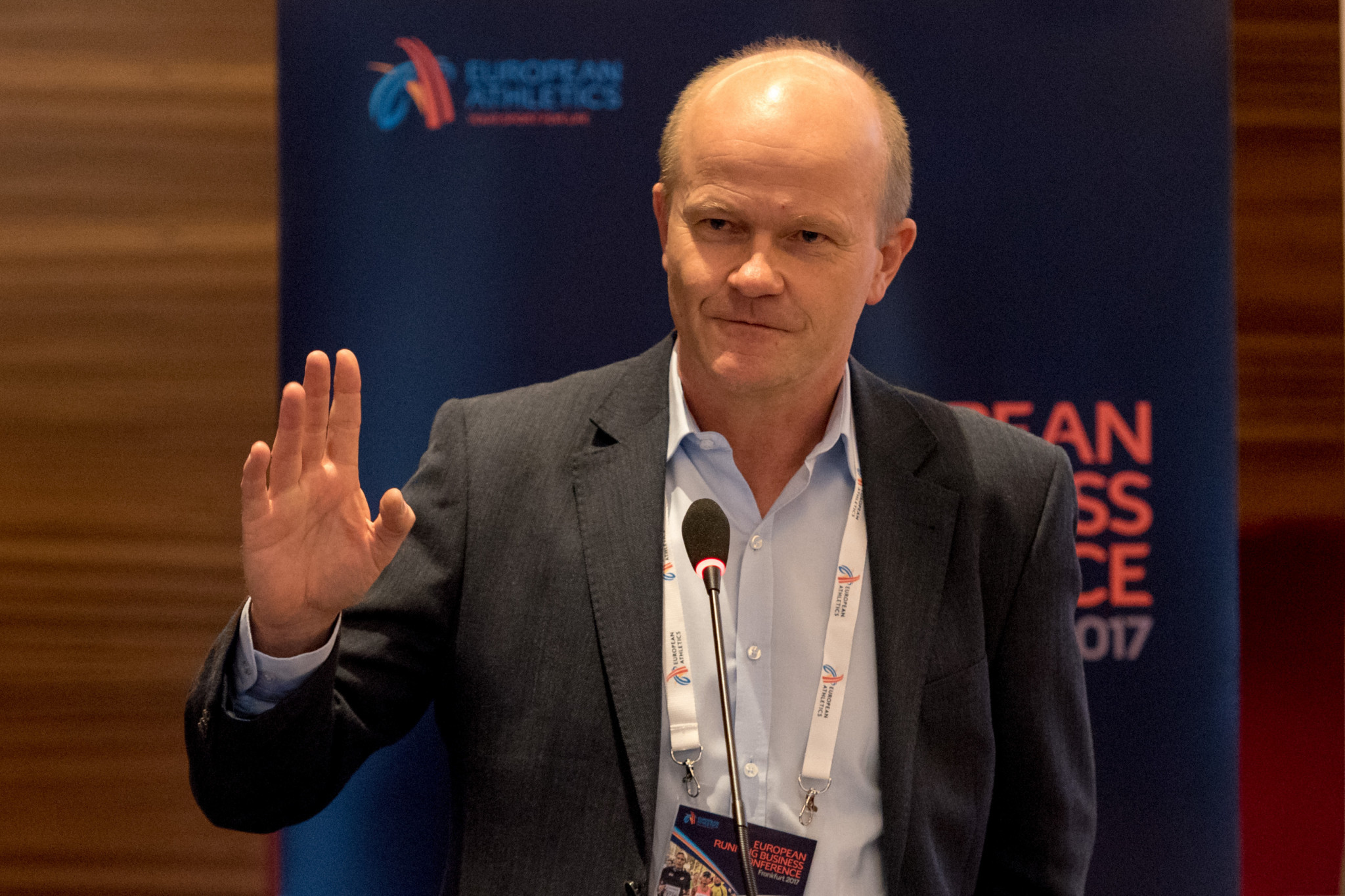 Aarhus 2019 director Larsen warns stay-away European Federations risk becoming disconnected with the sport