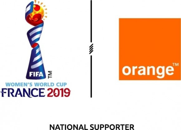 The Women's World Cup in France, this week backed by Orange, will offer the winners $4 million ©FIFA