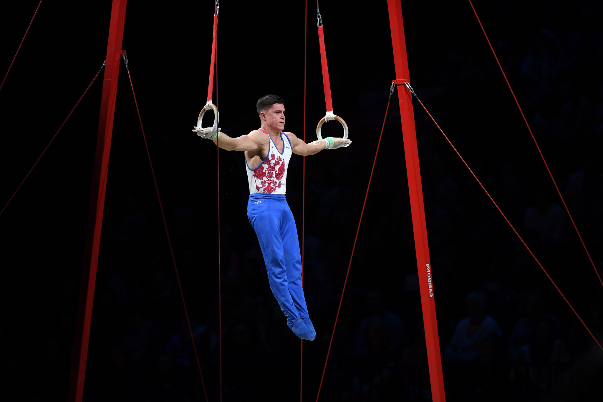 FIG Apparatus and Trampoline World Cup events have been cancelled ©Getty Images