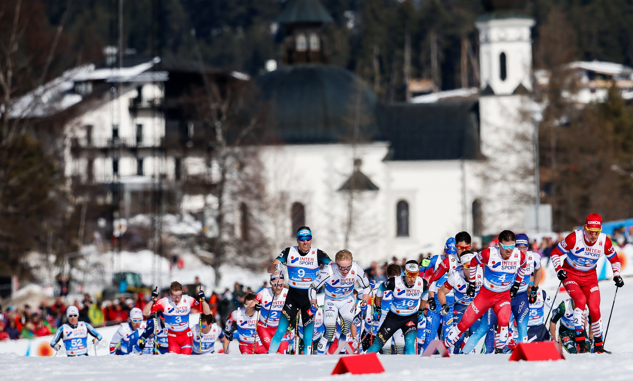 """Winter World Masters Games 2020 to form part of """"sustainable long-term future"""" for Masters World Championships"""