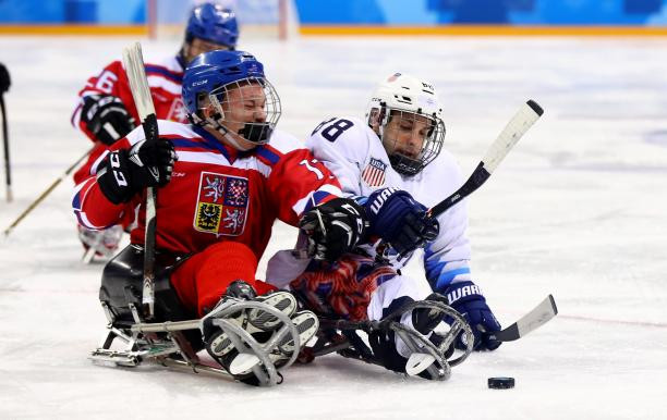 The competition schedule for the 2019 World Para Ice Hockey Championships, hosted by the Czech Republic, has been revealed ©IPC
