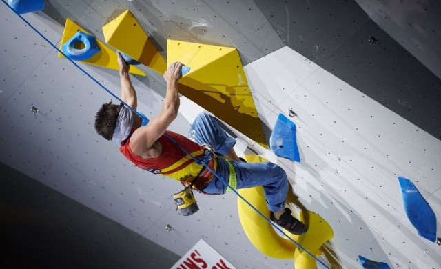 This year's Paraclimbing World Championships have been moved from Hachioji in Japan ©IFSC