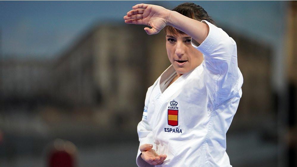 Hosts Spain shine on opening day of European Karate Championships in Guadalajara