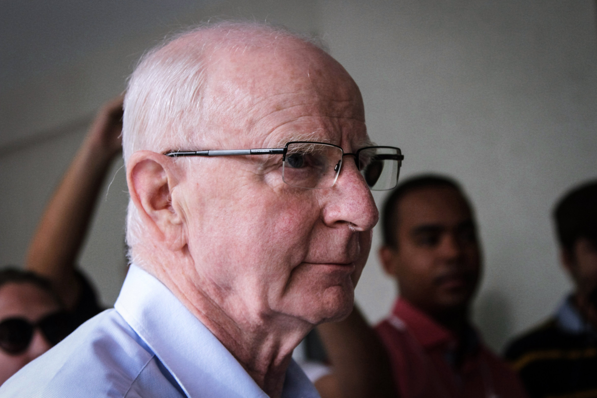 Accounts reveal Irish payments of nearly €350,000 on Rio 2016 crisis which saw Hickey arrested