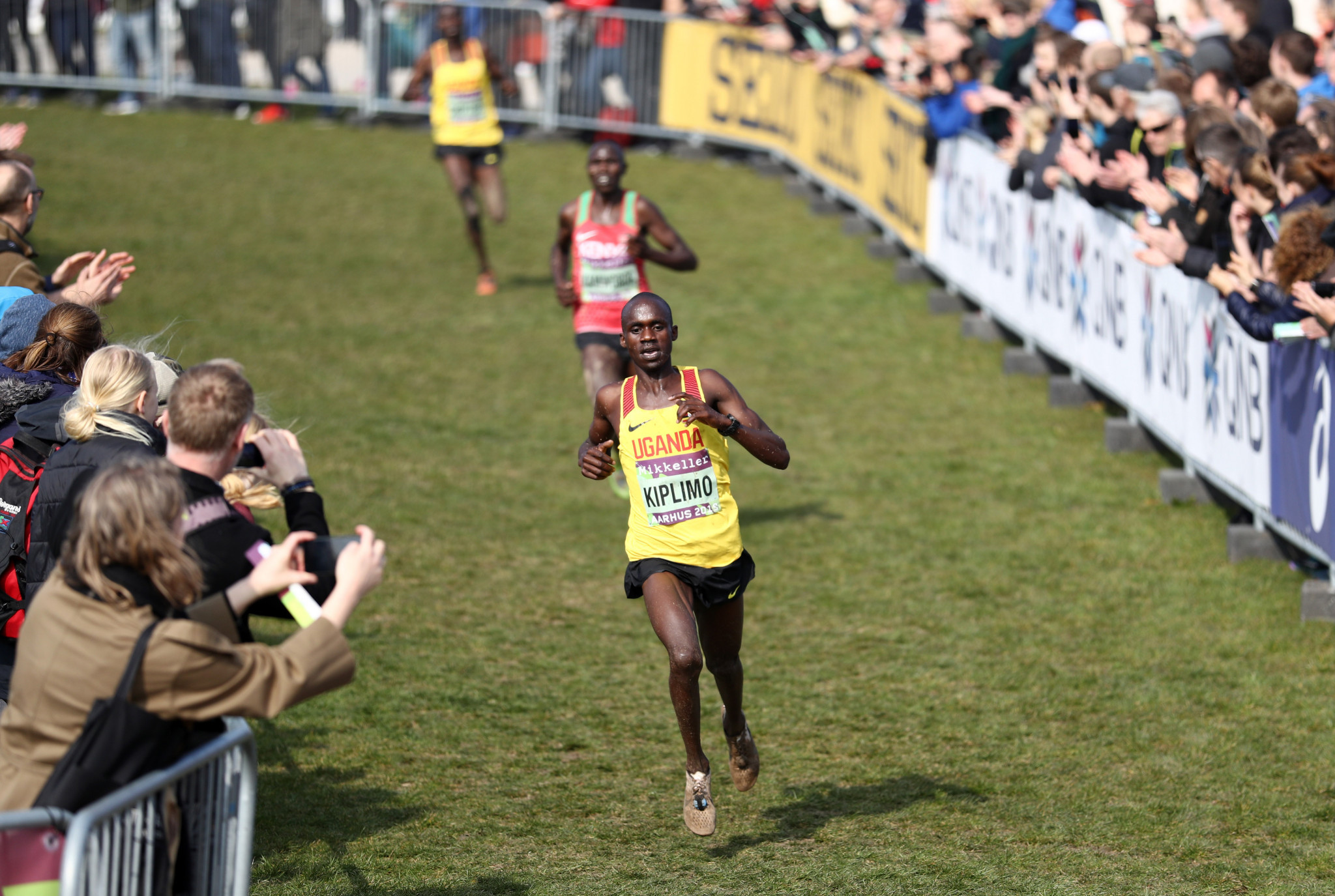 Sport Event Denmark chief executive hails success of World Cross-Country Championships in Aarhus
