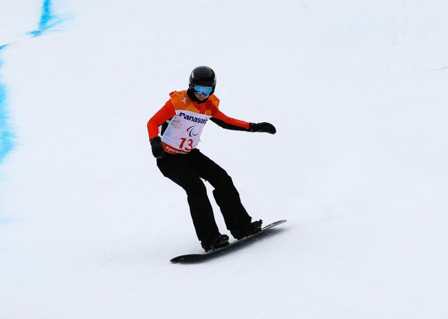 Klövsjö set to host World Para Snowboard World Cup Finals
