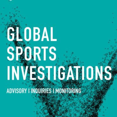 Global Sports Investigations has been appointed by the IBU to run its independent ethics office and its whistleblower hotline ©Twitter