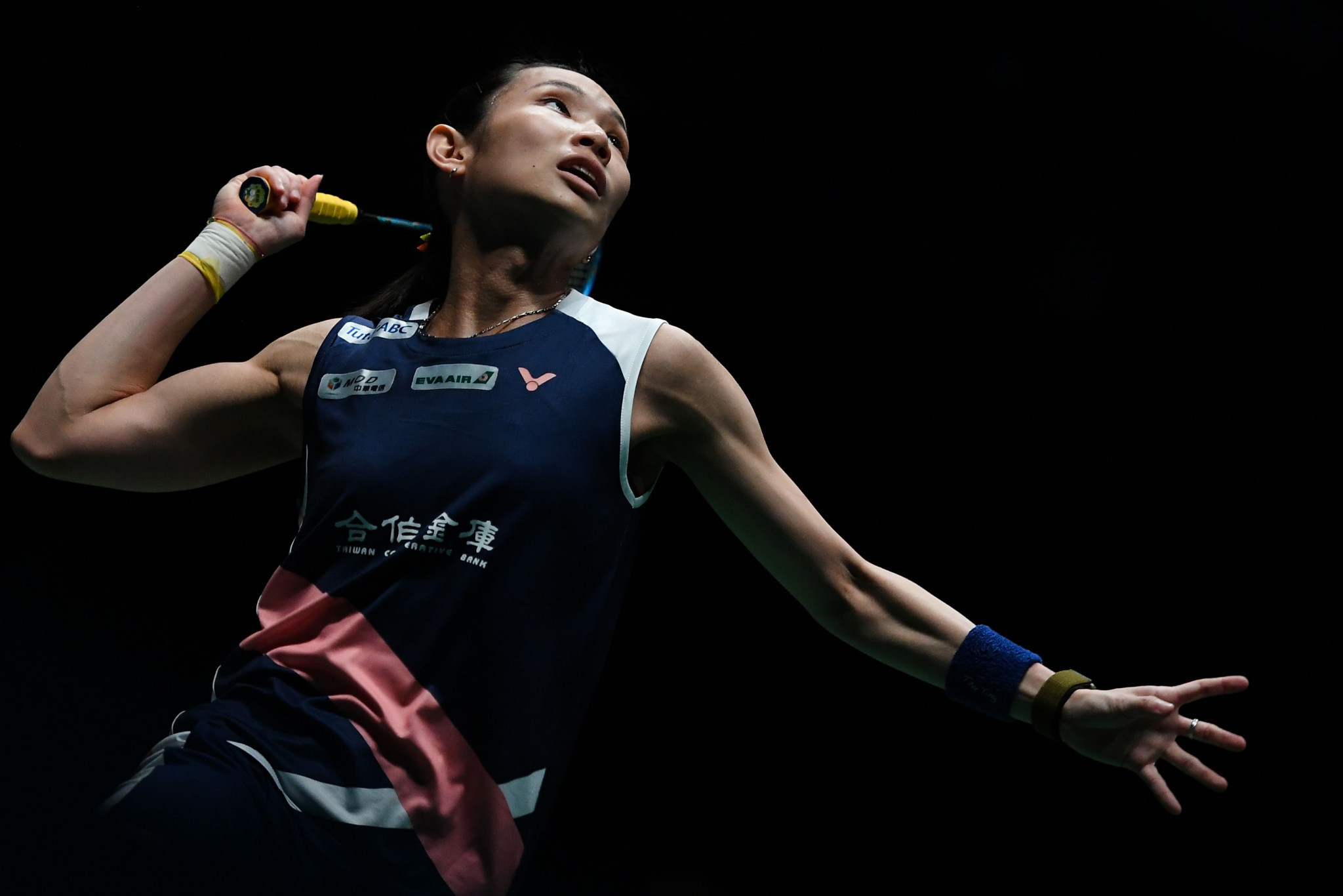 Chinese Taipei's Tai Tzu-ying advanced to the Malaysia Open final with victory over China's Chen Yufei ©Getty Images