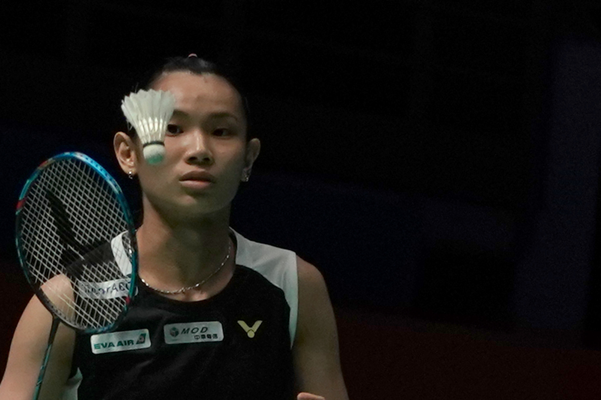 Tai Tzu-ying has claimed she will retire after the Tokyo 2020 Olympic Games ©Getty Images