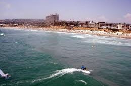 Exclusive: San Diego awarded first ANOC World Beach Games