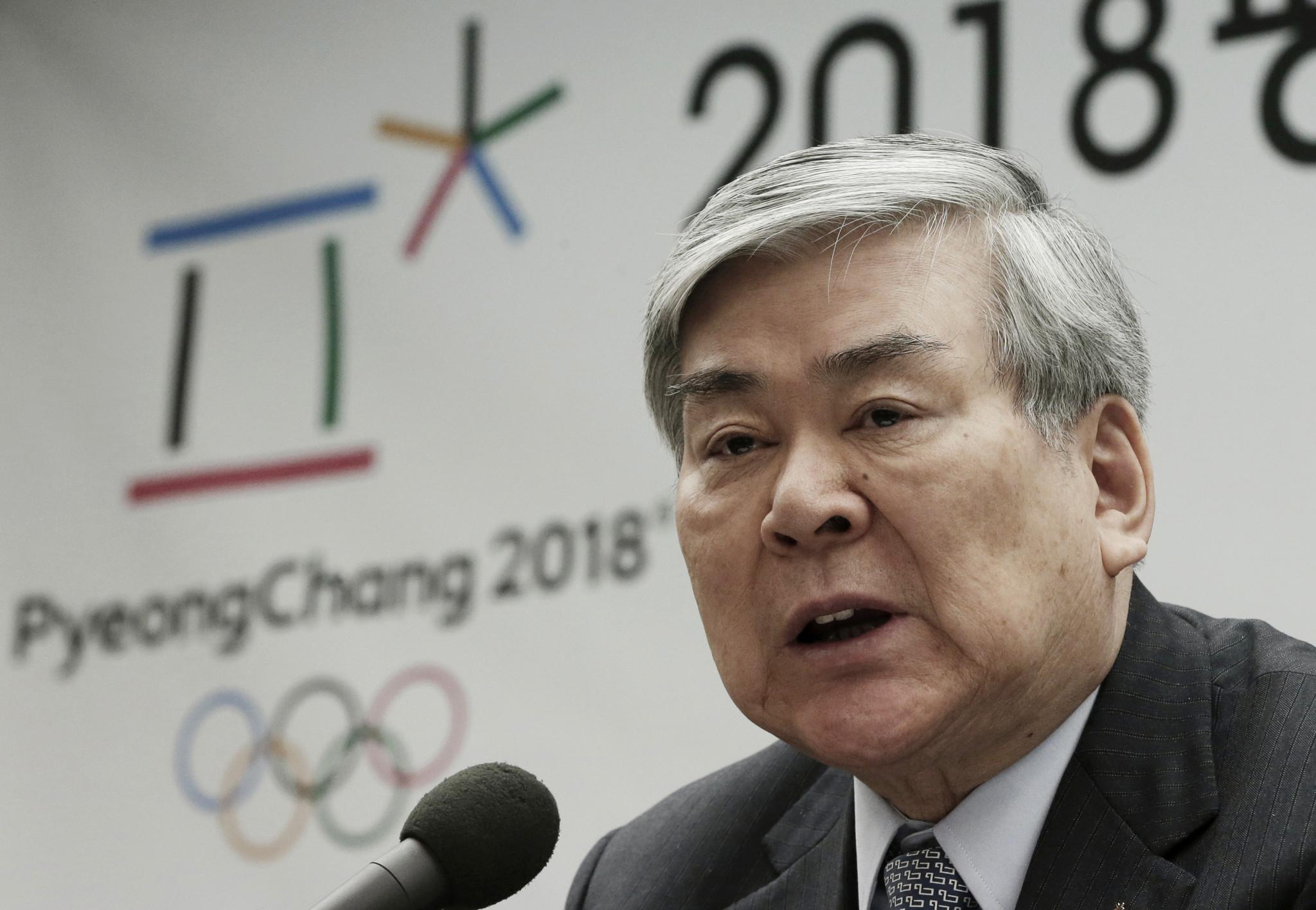 Pyeongchang 2018 bid leader dies at age of 70