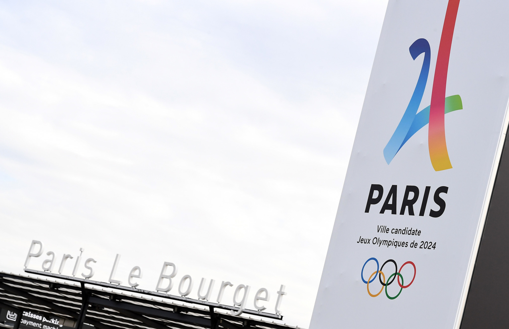 Paris 2024 dismiss call from City Councillor for referendum on whether to cancel Olympic Games