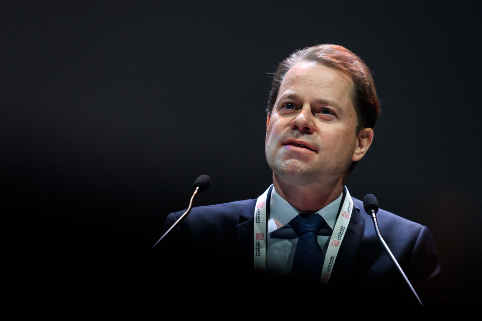 WADA director general Niggli marks anniversary of Council of Europe's Anti-Doping Convention