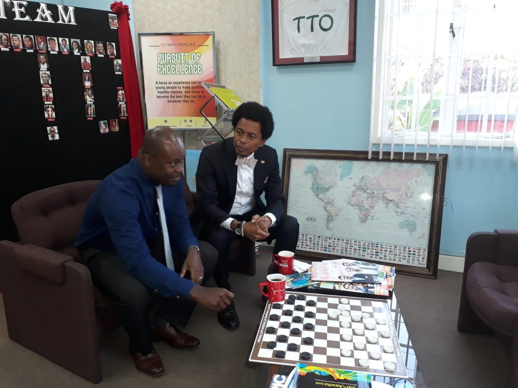 Trinidad and Tobago promises innovative event if awarded 2021 Commonwealth Youth Games