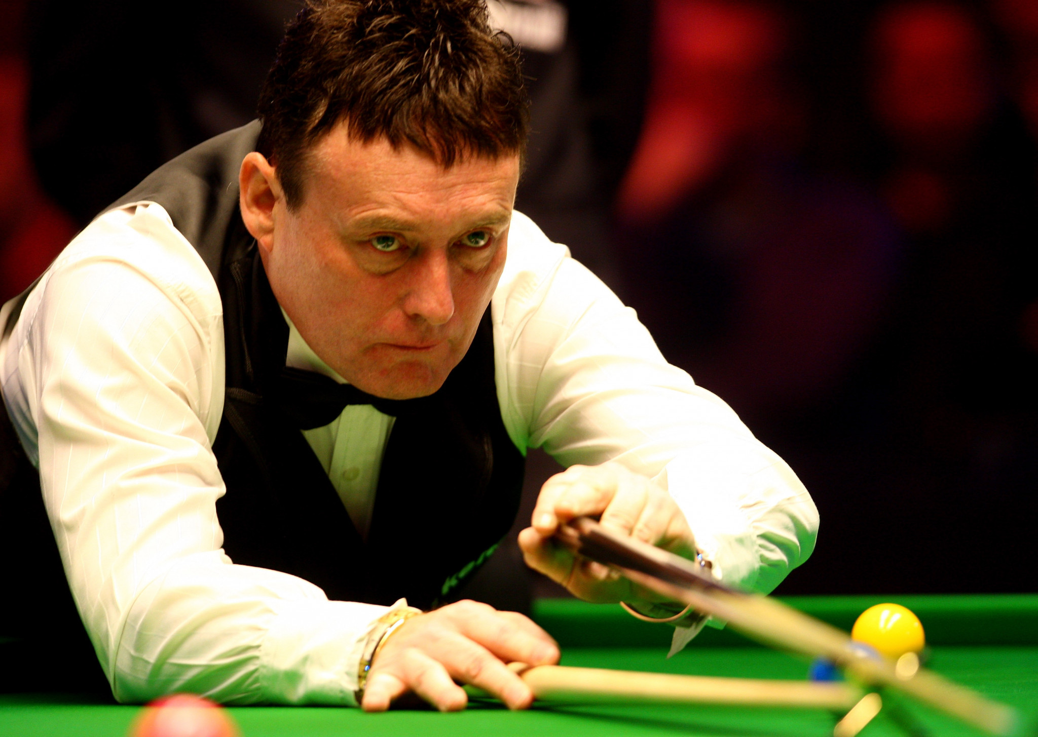 Sheffield's Crucible Theatre to stage new World Seniors Snooker Championship