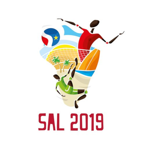 The Olympic Channel has announced it will present live online coverage of the 2019 African Beach Games ©Sal 2019