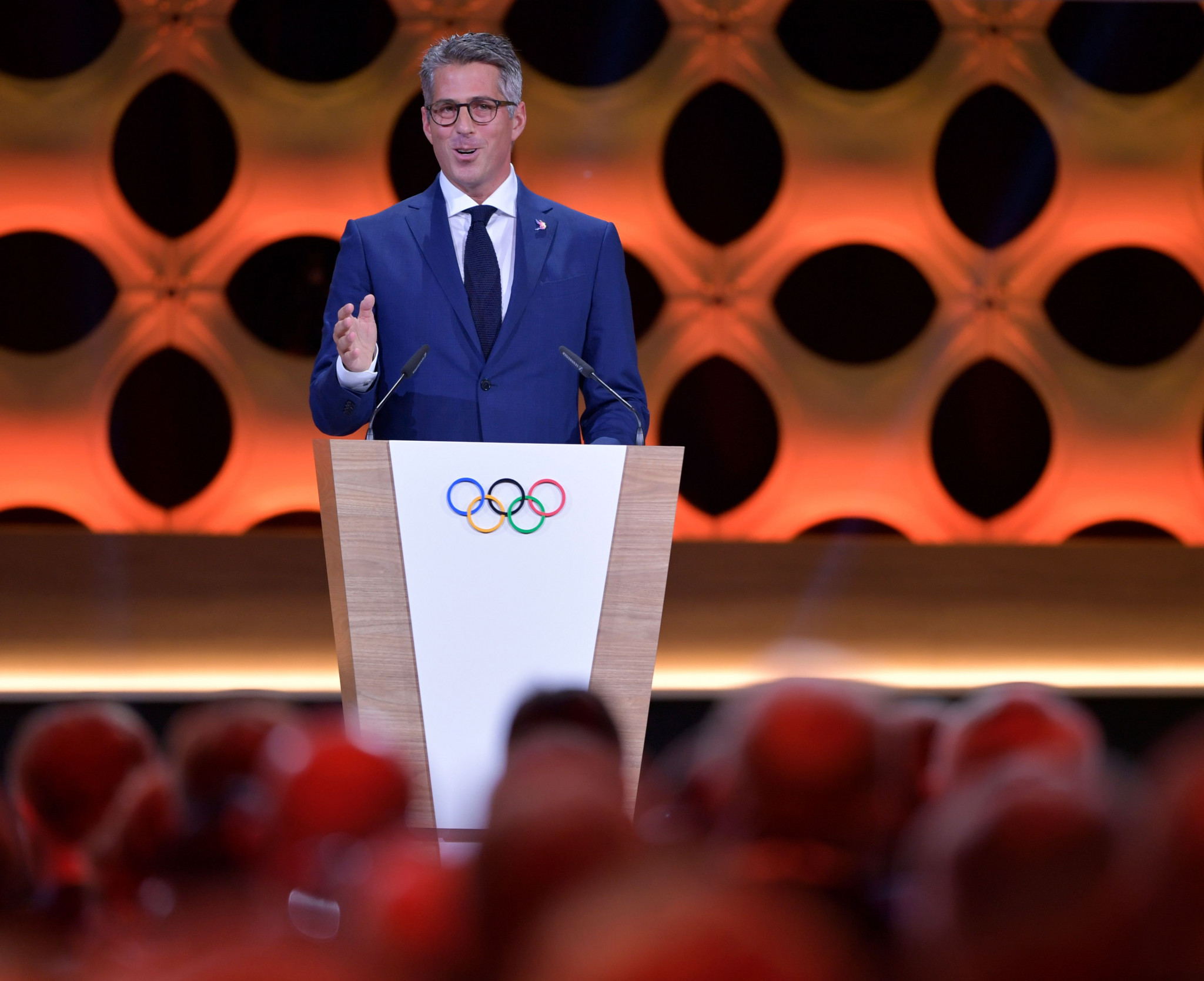 Los Angeles 2028 partners with NBCUniversal to collaborate on media and sponsorship opportunities