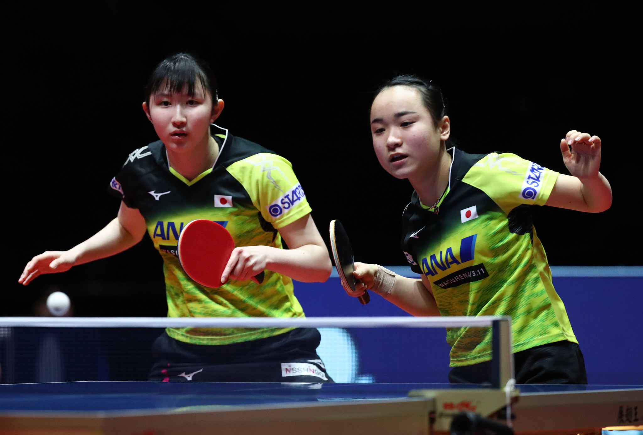 Confirmation of 2021 and 2022 World Table Tennis Championship hosts headlines ITTF meetings in Budapest