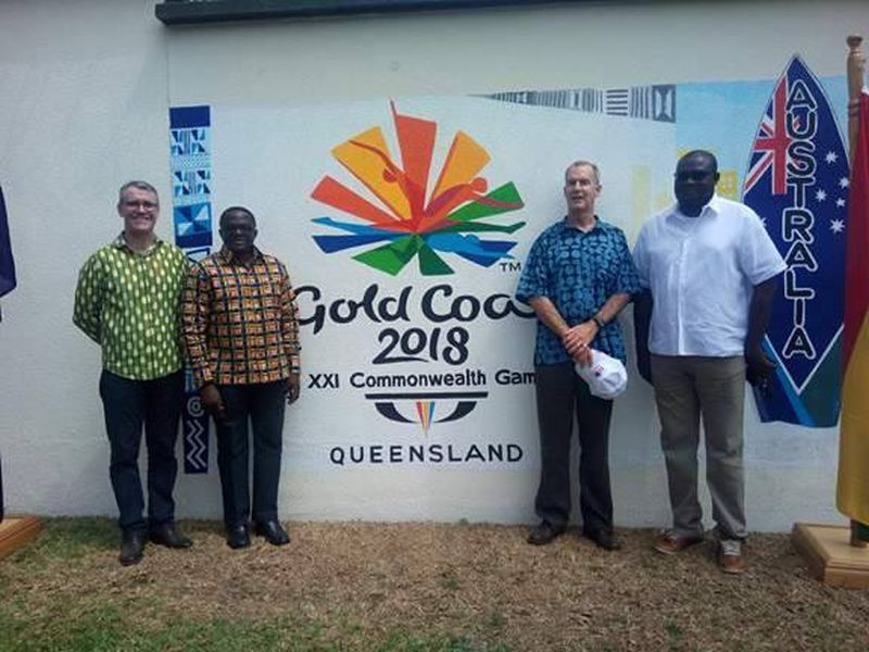 Ghana claim investigation into Gold Coast 2018 visa scandal hindered by Australian Border Control and Ghana Immigration Service