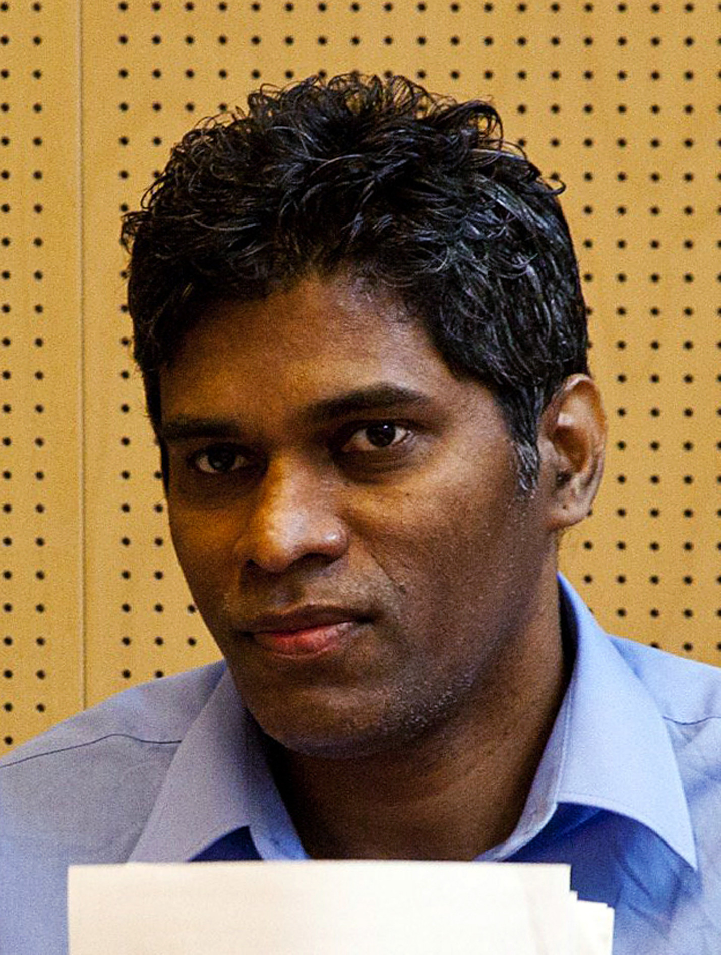 FIFA said the investigation centred around matches which convicted Singapore-based match-fixer Wilson Raj Perumal attempted to manipulate for betting purposes ©Getty Images