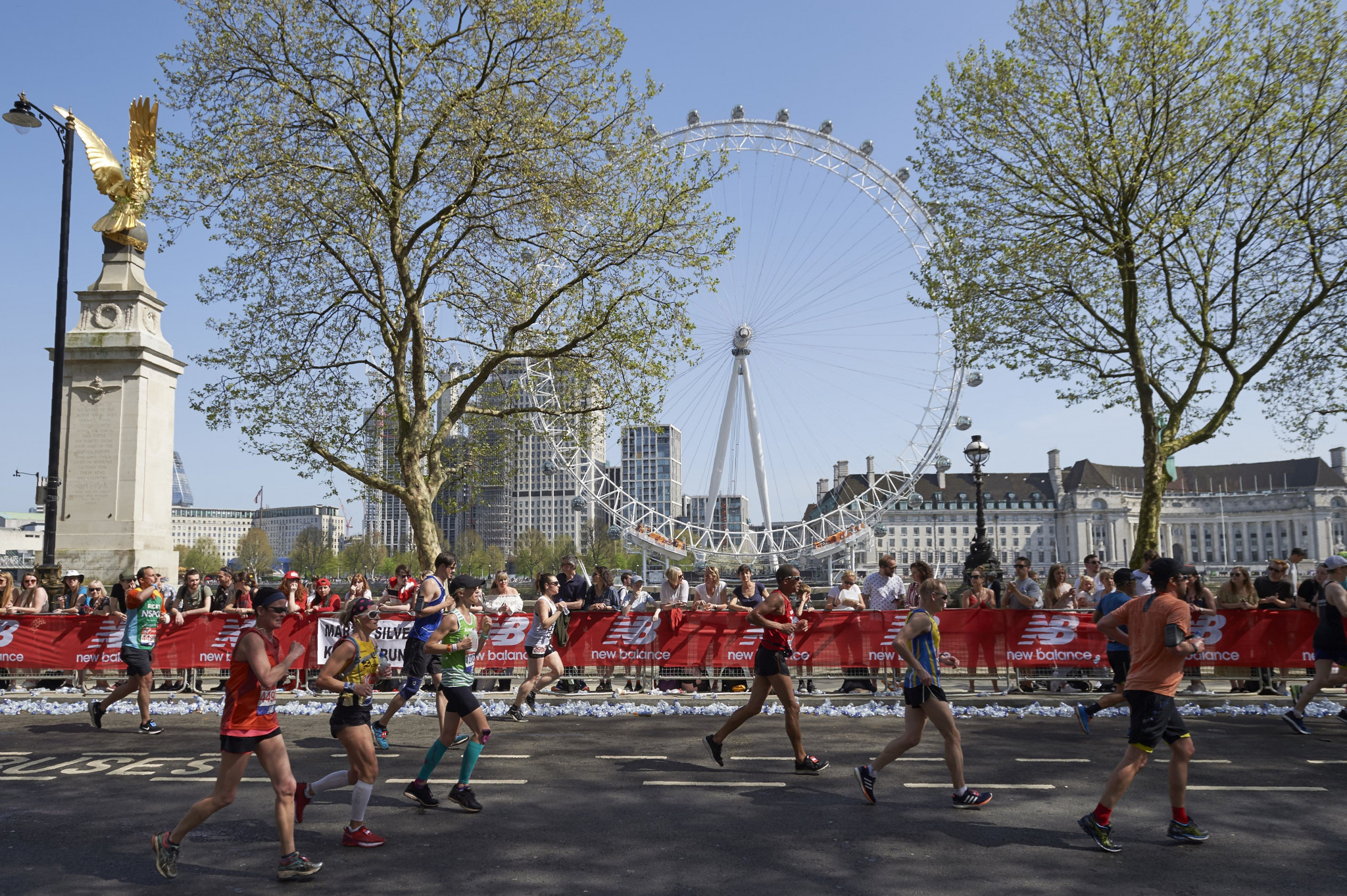 Some 1,000 runners from across the world will be invited to the Age Group World Championships ©Getty Images