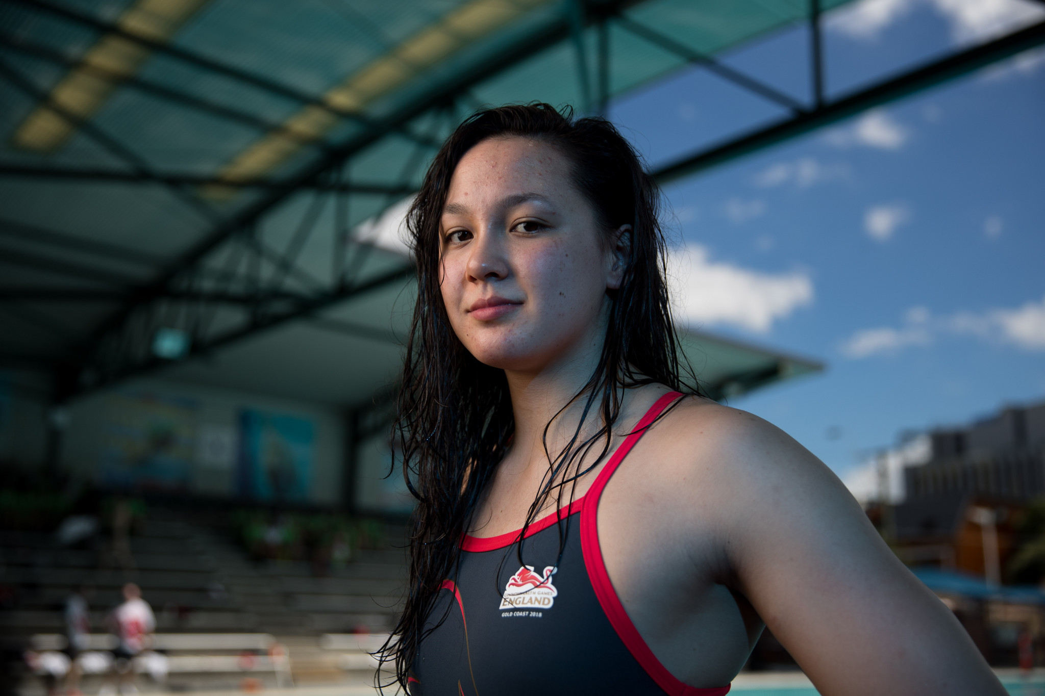 Tai and Dunn triumph on opening day of World Para Swimming Series event in Glasgow