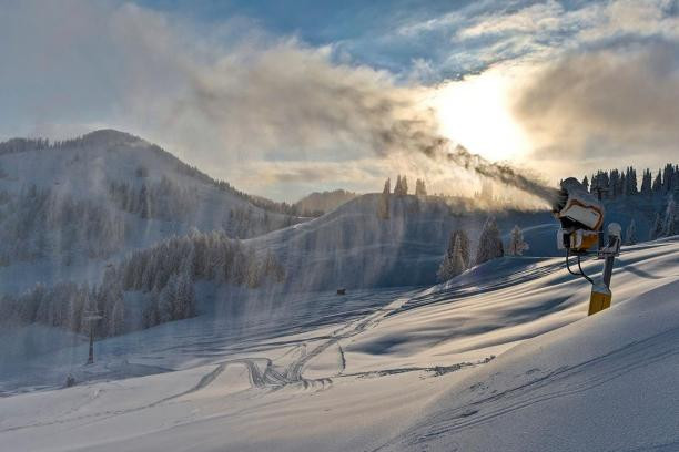 TechnoAlpin becomes World Para Snow Sports official supplier until 2022