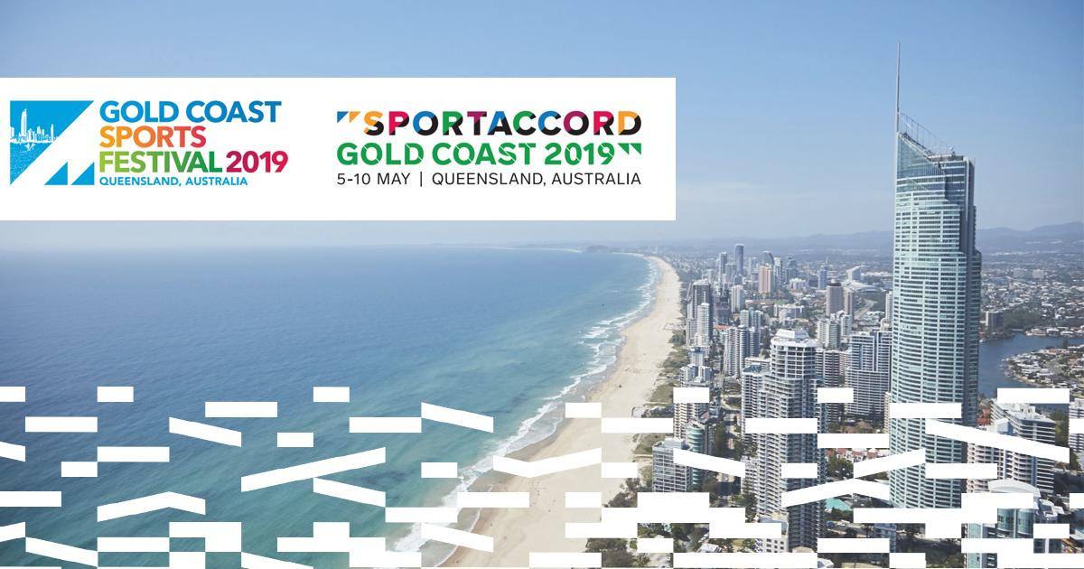 Commonwealth Games Federation President excited to return to Gold Coast for SportAccord Summit