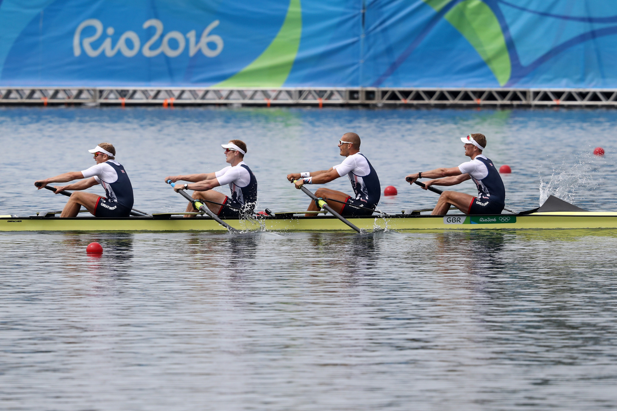Motorboats set to be missing from Tokyo 2020 rowing regatta