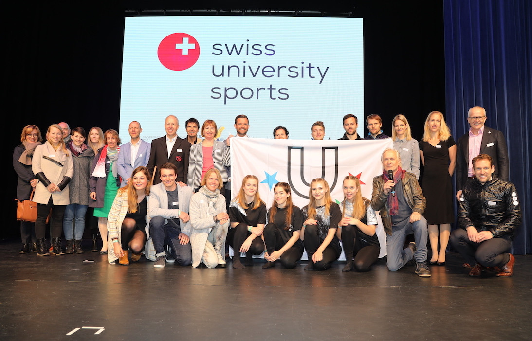 Swiss Students Sports Awards take place in 2021 Winter Universiade host city Lucerne