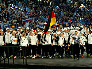 The German Olympic Sports Confederation has nominated its team for the 2019 European Games in Minsk with up to 150 athletes set to travel ©DOSB