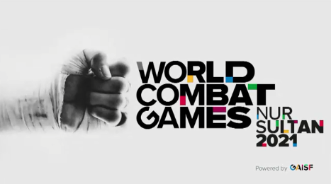 Nur-Sultan awarded 2021 World Combat Games
