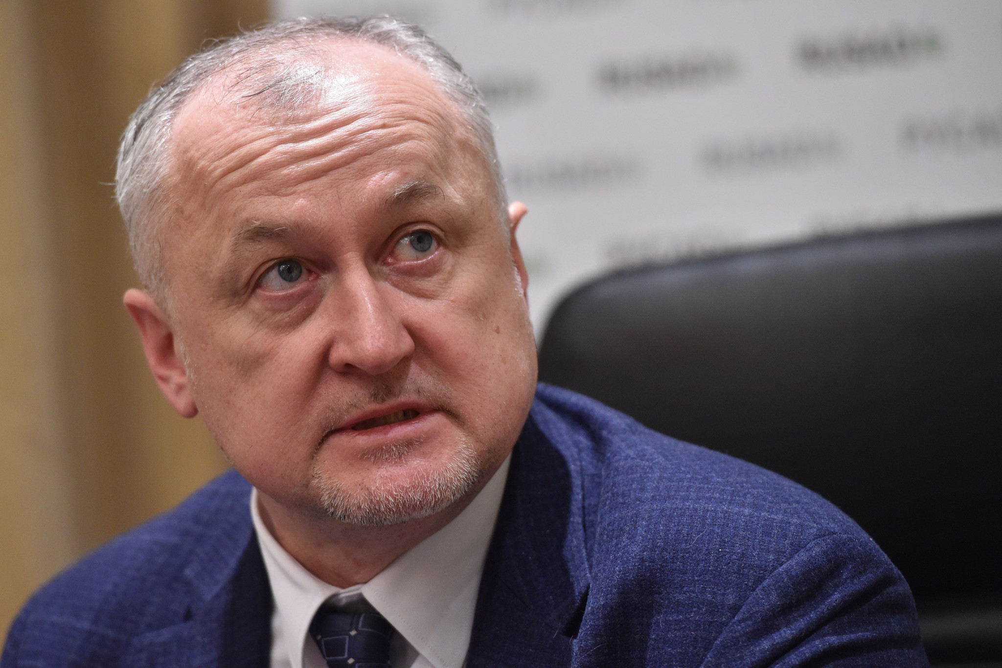 RUSADA chief executive Yury Ganus has called for the entire management and coaching staff of the Russian Athletics Federation to be removed from their posts ©Getty Images