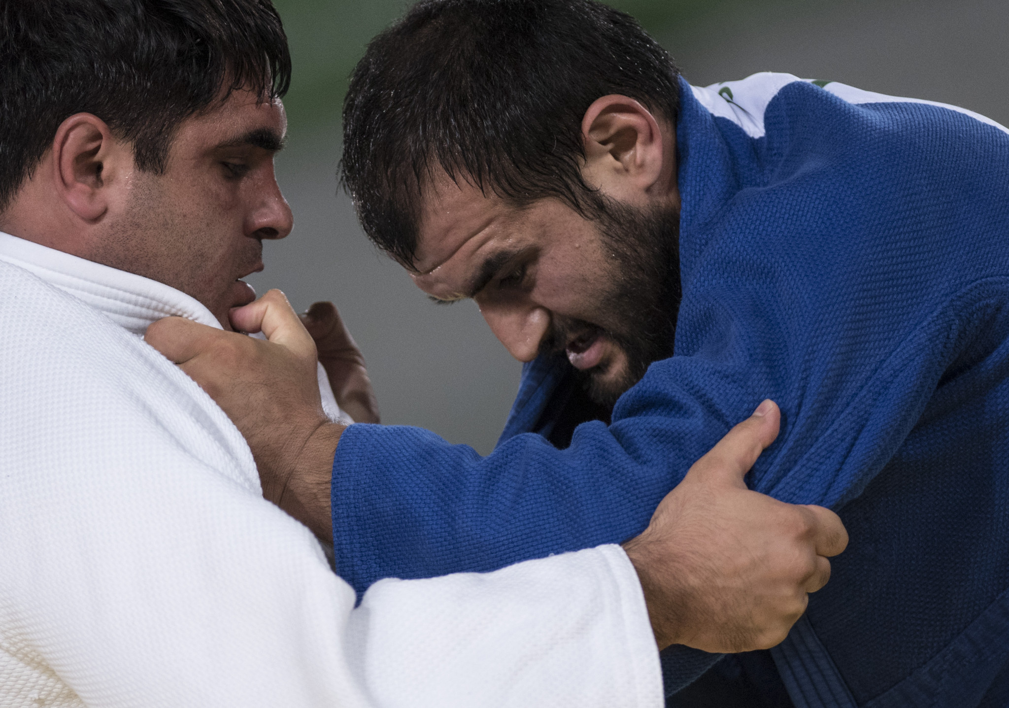 Uzbekistan claim two more golds to top medal table at IBSA Judo Grand Prix in Baku