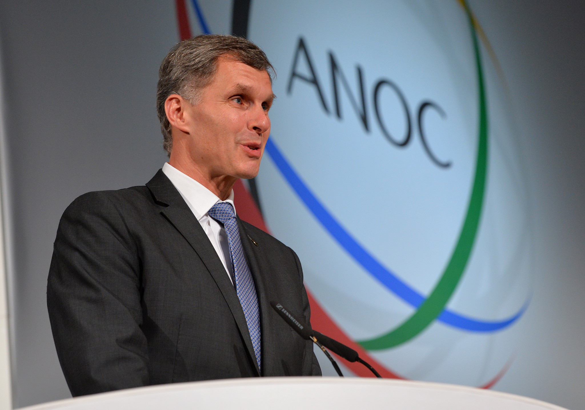 Kejval replaces Takeda as chairman of IOC Marketing Commission as Mitchell becomes Olympic Solidarity head