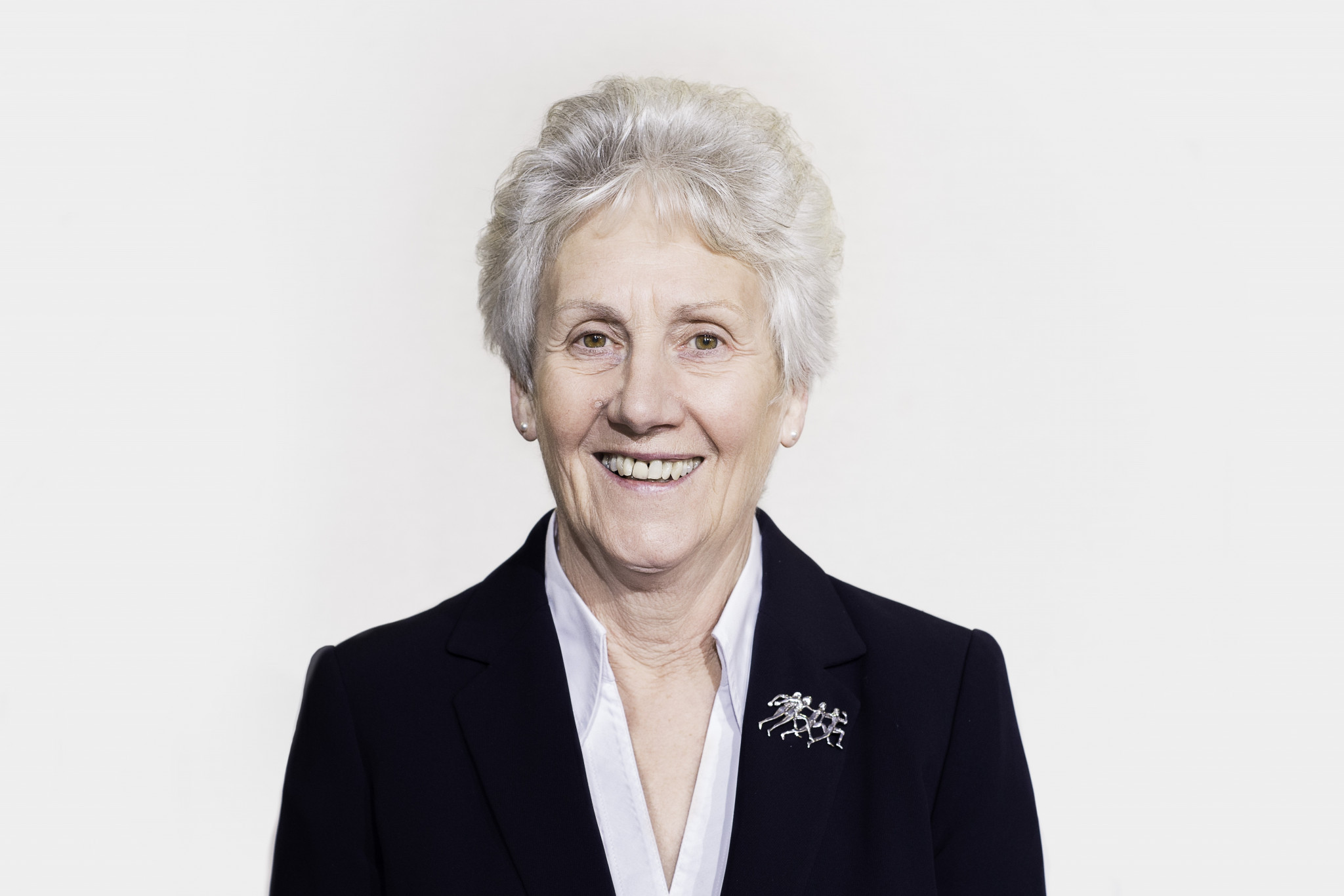 Dame Louise Martin: An exciting time for the Commonwealth sport movement as Birmingham 2022 takes shape