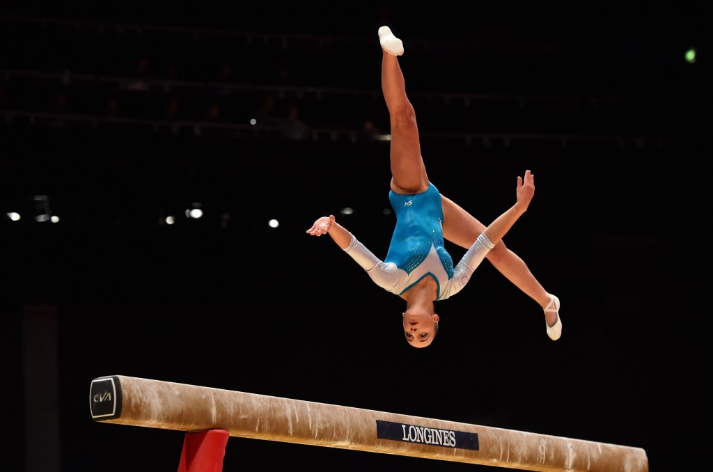 An unnamed Dutch gymnastics coach has been suspended by the KNGU ©Getty Images