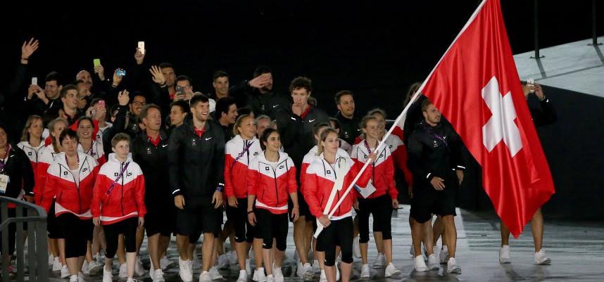 Seventy-eight athletes will represent Switzerland at Minsk 2019 ©Swiss Olympic