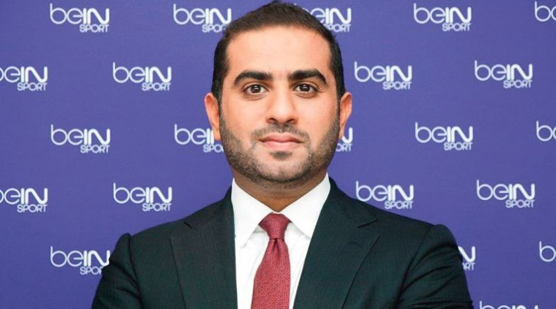 """BeIn Sports chief executive Yousef Al-Obaidly is facing allegations of """"active corruption"""" over the award of the 2019 IAAF World Championships to Doha ©BeIn Sports"""