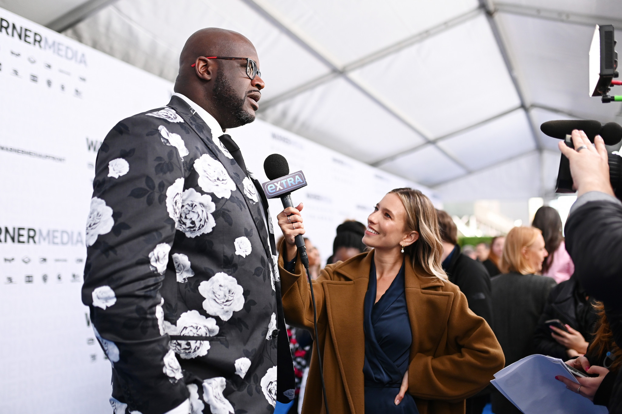 Shaquille O'Neal - a big man who has made big money through sport ©Getty Images