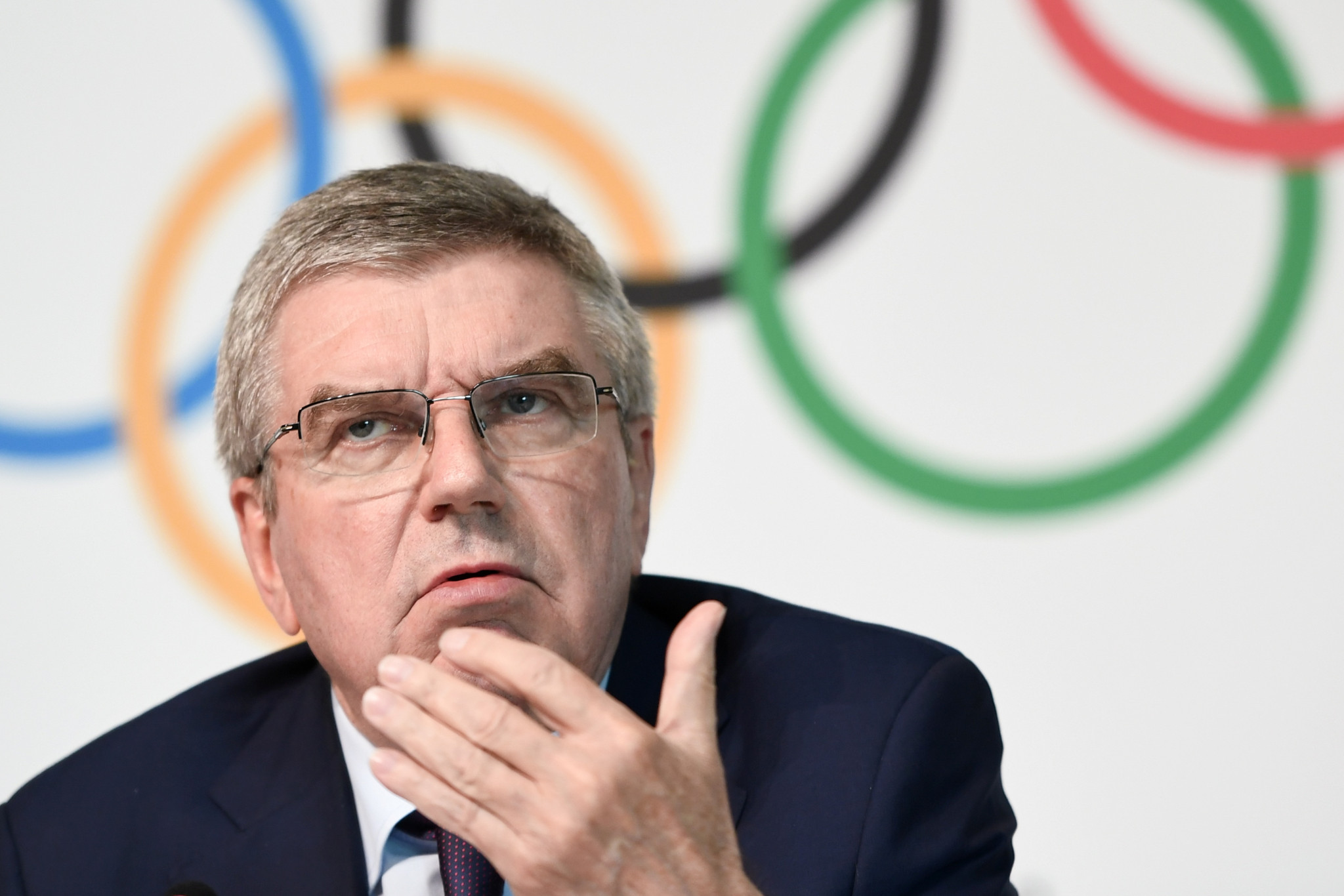 The IOC Executive Board confirmed the suspension of AIBA yesterday ©Getty Images