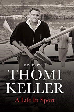 Thomi Keller's story was chronicled in