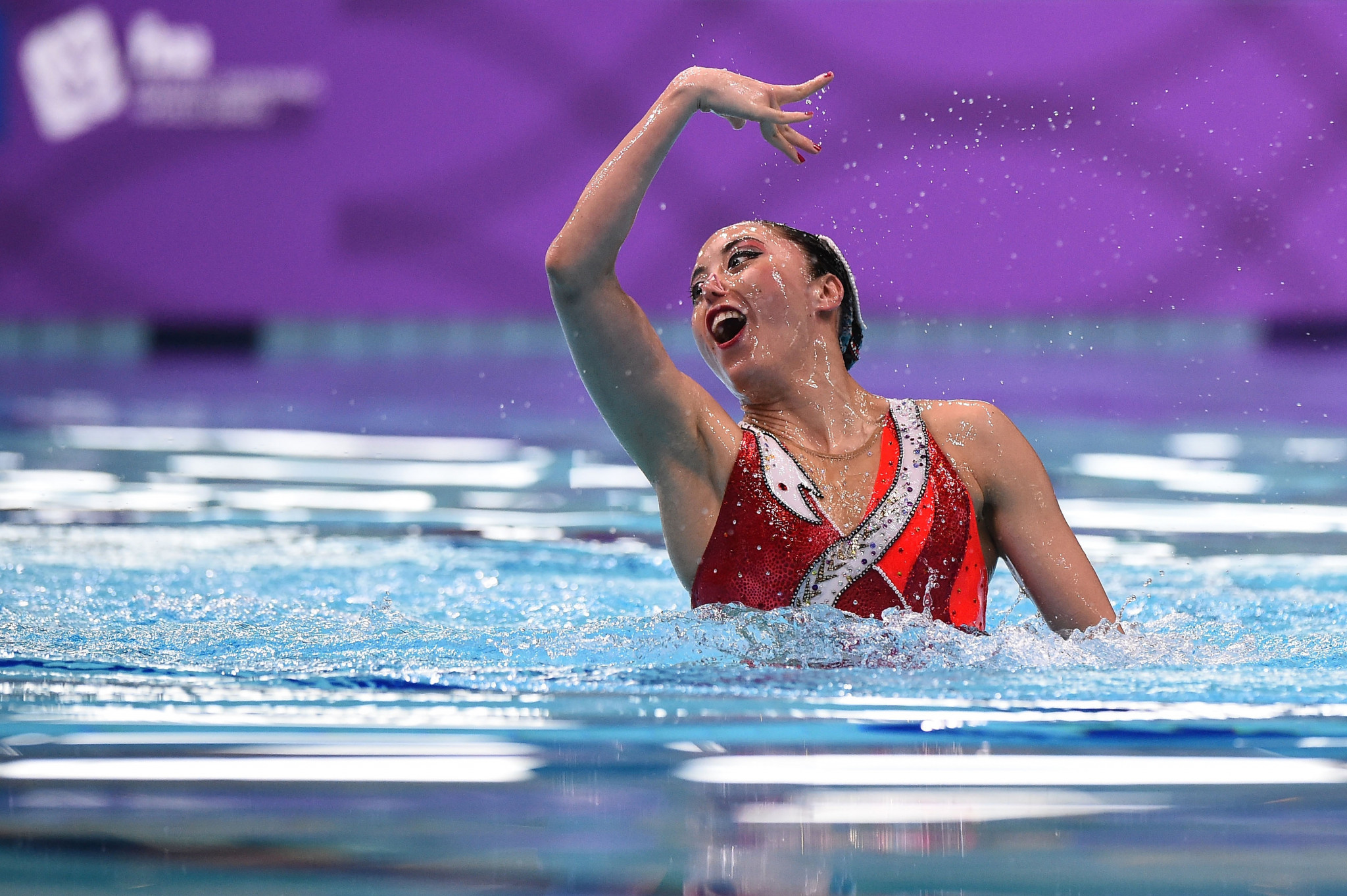 FINA Artistic Swimming World Series begins penultimate leg in Quebec City with Canada aiming to catch dominant Japan