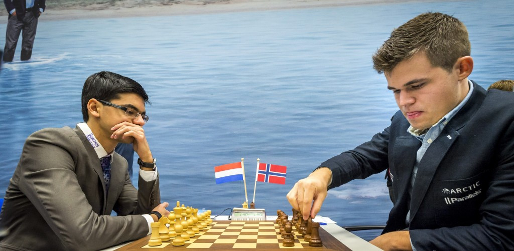 The International Chess Federation believes chess would make a good addition to the Winter Olympic Games ©Getty Images