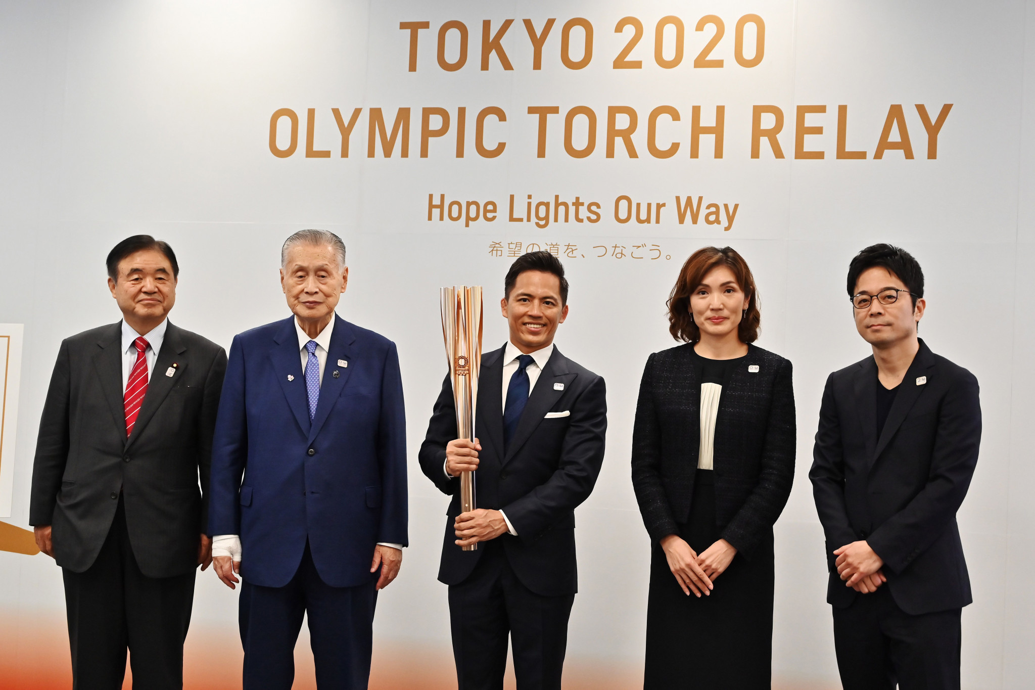Tokyo 2020 Olympic Torch Relay set to visit Fukushima nuclear complex