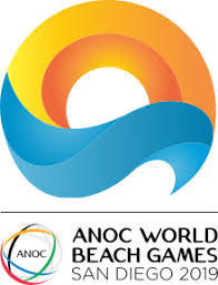 ANOC World Beach Games to be relocated from San Diego