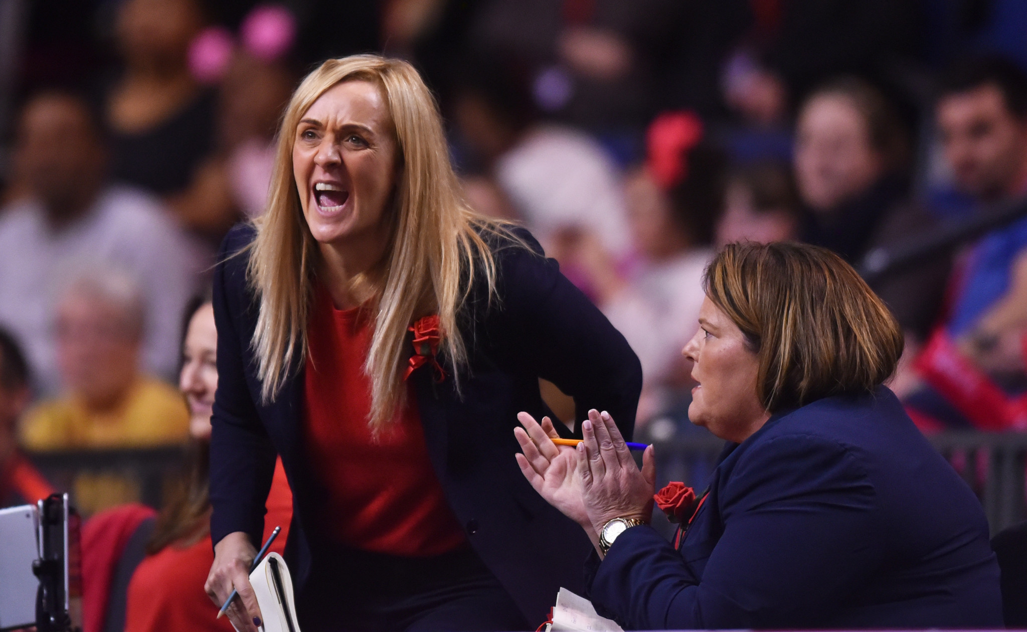 Tracey Neville to step down as England Netball head coach following 2019 World Cup