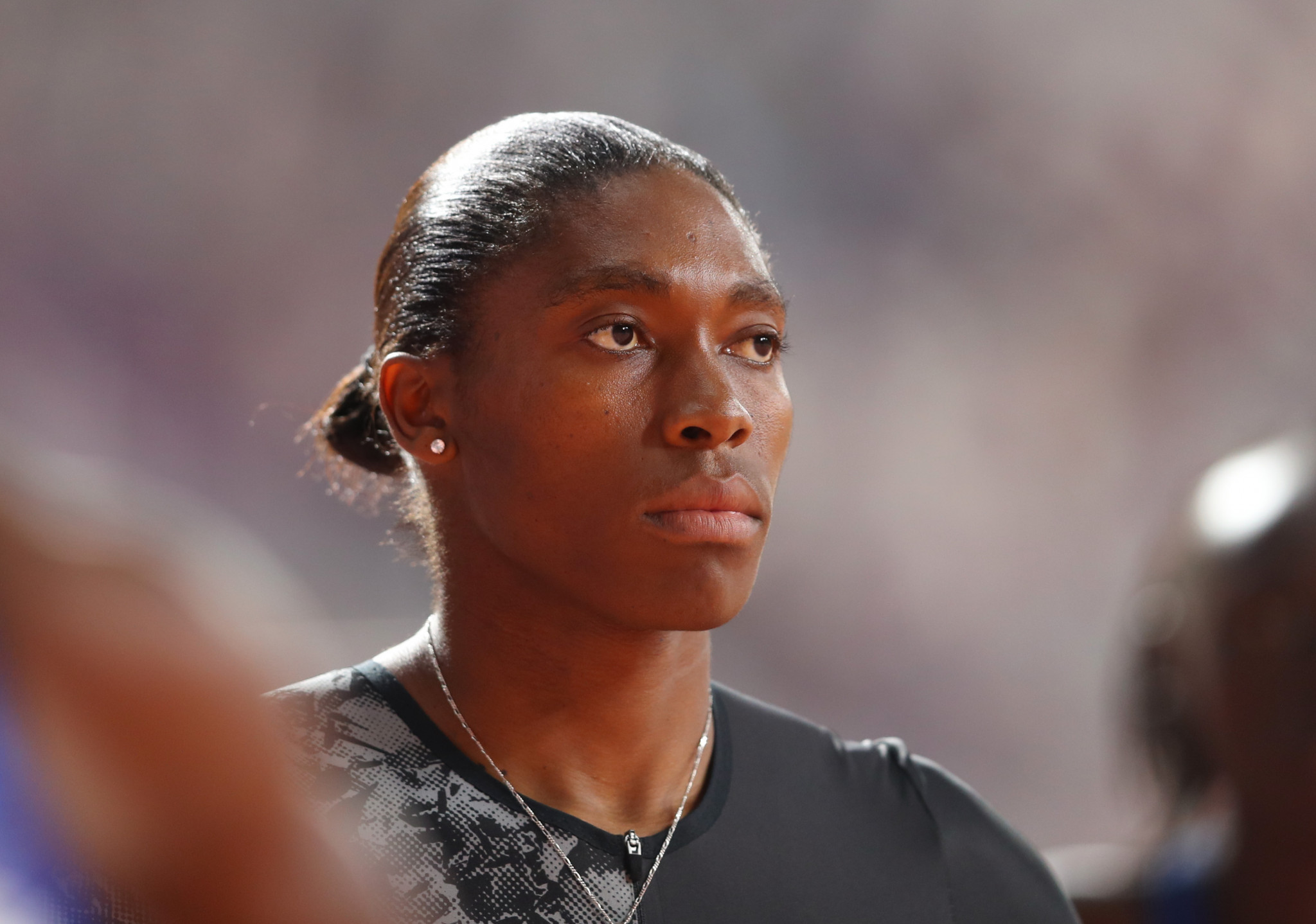 The verdict is a major victory for Caster Semenya ©Getty Images