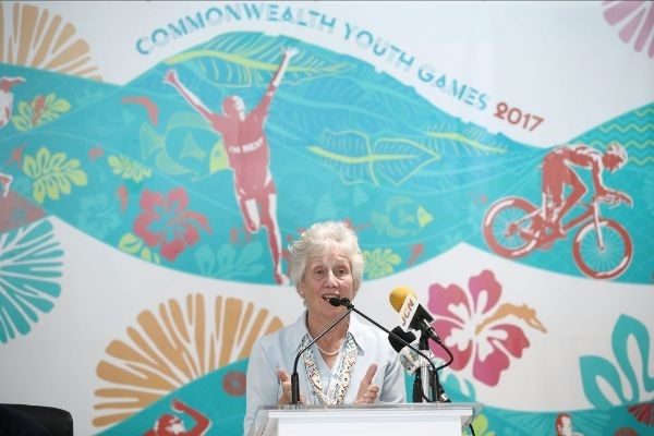 Gibraltar and Trinidad and Tobago praised for quality of bids as 2021 Commonwealth Youth Games vote nears